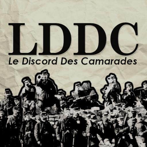 Serveur discord politique anarchiste communiste